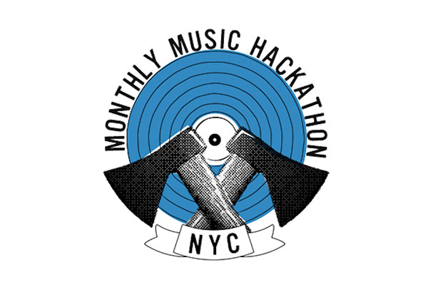 MUSIC HACKATHON NYC