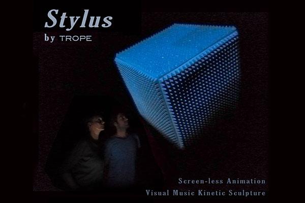 STYLUS BY TROPE